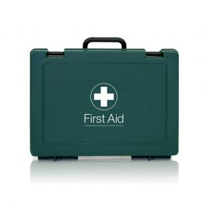 HSE Standard 1-20 Person First Aid Kit