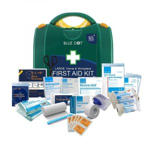 PGB Large First Aid Kit